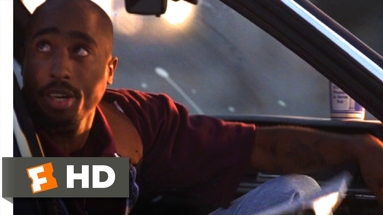 Download Gang Related (6/11) Movie CLIP - You Picked a Saint (1997) HD