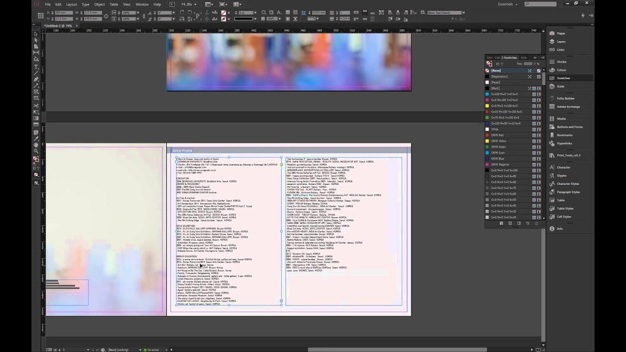 indesign cs6 for dummies pdf