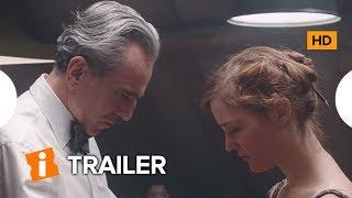 Trama Fantasma | Trailer Legendado
