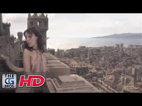 "CGI VFX Breakdowns: ""Game of Thrones"" by Pixomondo"