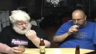 Left Hand Good Juju : Albino Rhino Beer Review