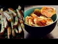 10 Ways To Cook Potatoes (Vegan)
