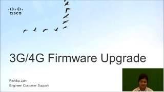 Upgrading 3G 4G modem firmware(, 2016-05-25T22:49:58.000Z)