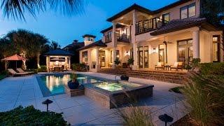 $2 Million Dollar Estate On The River