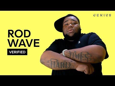 "Rod Wave ""Popular Loner"" Official Lyrics & Meaning | Verified"