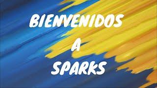 SPARKS CLASE 12
