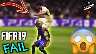 FIFA 19 FAIL Compilation ♦ Best Fifa 19 Fails & Funny Moments #5