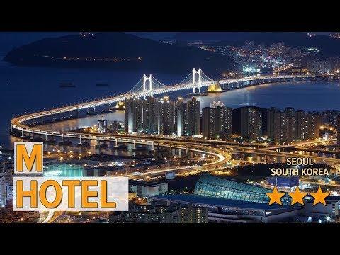 M Hotel hotel review   Hotels in Seoul   Korean Hotels
