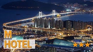 M Hotel hotel review | Hotels in Seoul | Korean Hotels