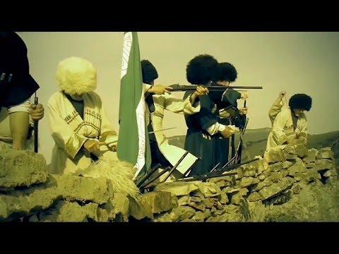 Russo - Circassian War (Imam Shamil)