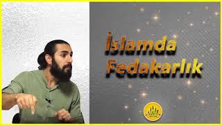 İslam'da Fedakarlık