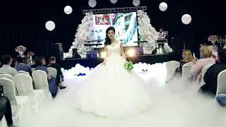 Свадебный салон Regina (рекламный ролик).
