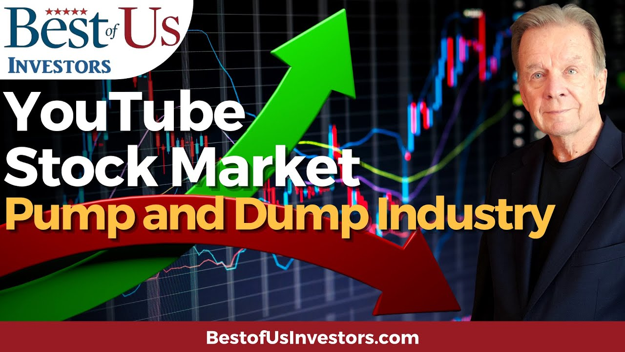 How to Know If A Stock Is A Pump & Pump Scam
