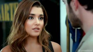Tu mera nahiii 😓New sad song   Hayat and Murat Love songs