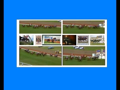 1986 That Tuesday In November _ Melbourne Cup Song