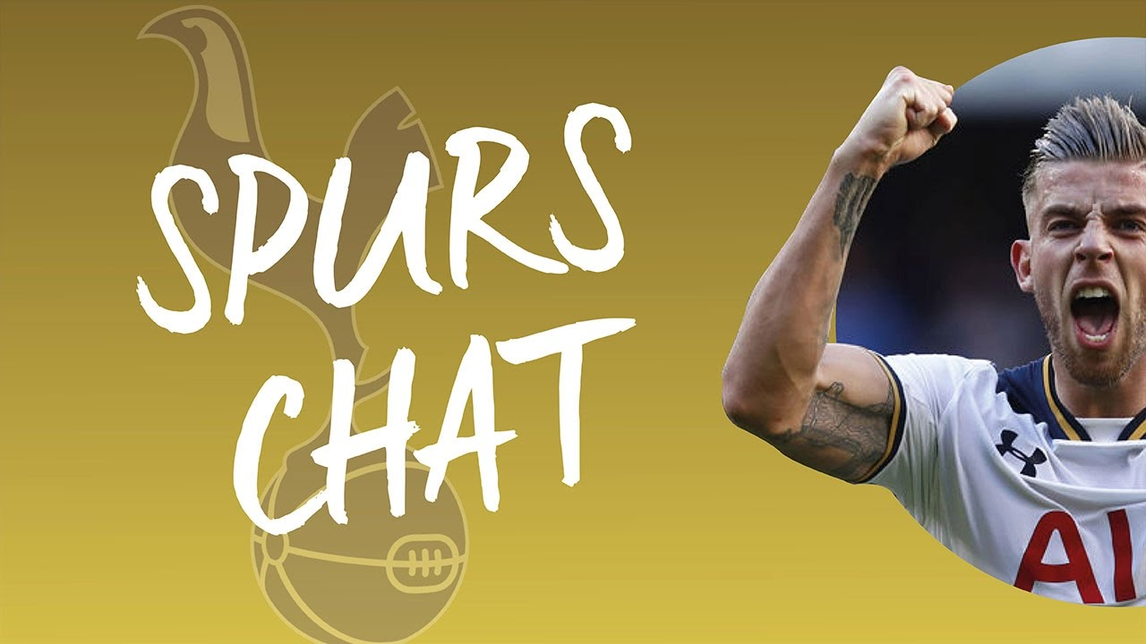 Tottenham-Chat