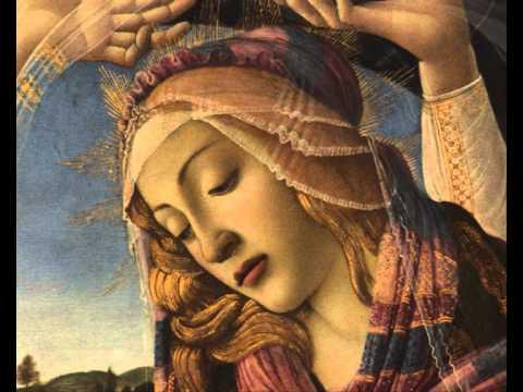 Goffredo Petrassi: Magnificat (1939/1940)