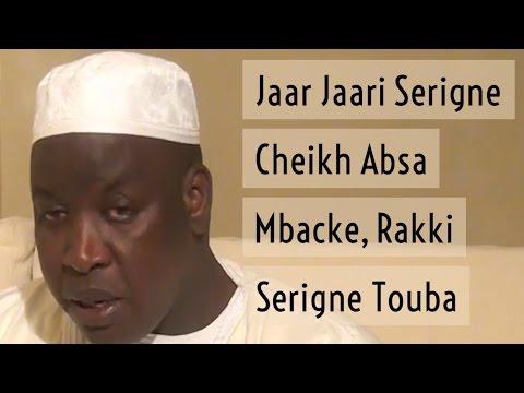 Jaar Jaari Serigne Cheikh Absa Mbacke, Rakki Serigne Touba - TOUBATV
