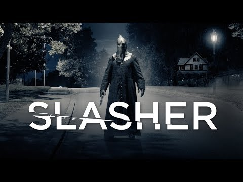 Slasher (2016) Full online Doblado NETFLIX - Terror streaming vf