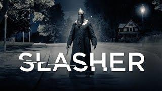 Slasher 2 (2016) Trailer Doblado NETFLIX - Horror