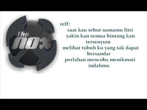The Nox - Fitri (Lirik) ♫