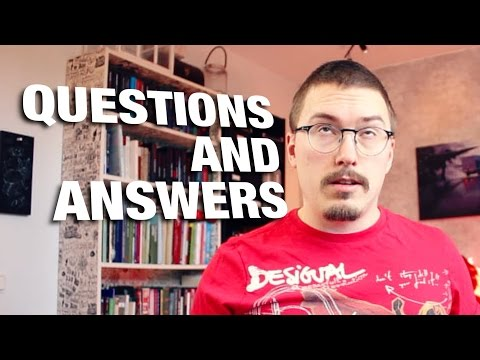 Questions and Answers - FunFunFunction #24