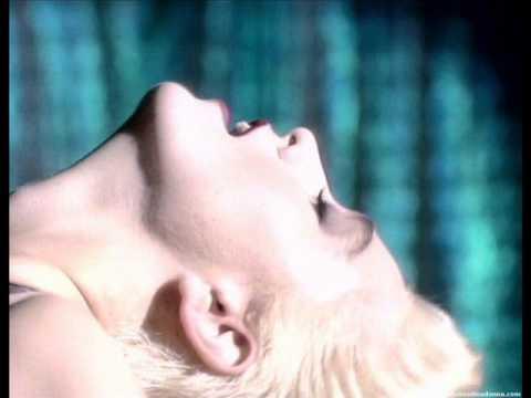 Madonna Open Your Heart (Video Version 5.1 Surround)