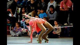 patin artistico provincial comahue en el bolson fanaticos xnd