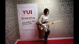 Yui- Swing Of Lie  Suri X Jibba  +english Sub.