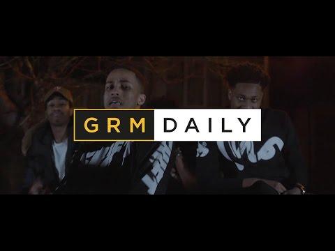 Tizzy x Brandz - Beg Friend [Music Video] | GRM Daily