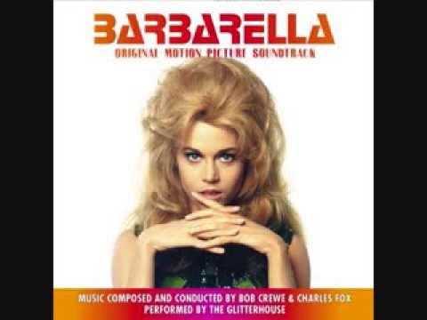 Barbarella (1968) - Barbarella (Instrumental)