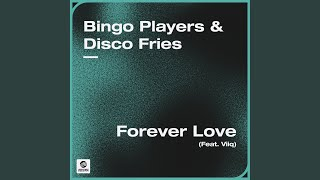 Play Forever Love (feat. Viiq)