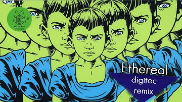 Moderat   Ethereal (digitec unofficial remix)