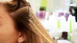 Расческа для мелирования от HairArtItaly