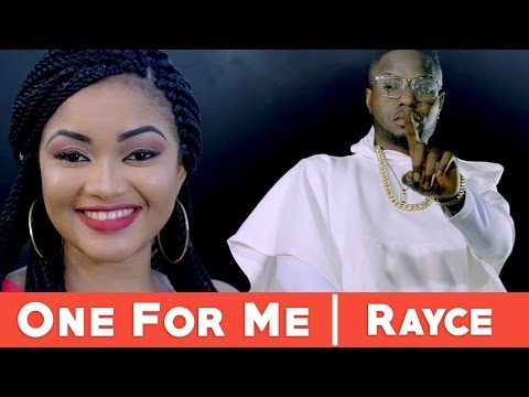 Rayce - One For Me - Official Video Song 🎬