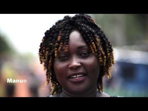 République Centrafricaine - Des jeunes marchent pour leur avenir et pour retour de la paix