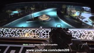 Gambar cover Call of Duty Modern warfare 3 FINAL ACT Last Level Kill Makarov HD