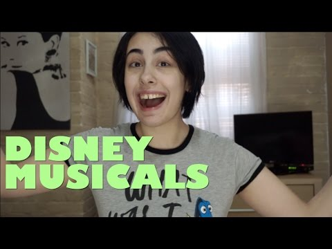 Disney Movies That Should Be Musicals On Broadway!