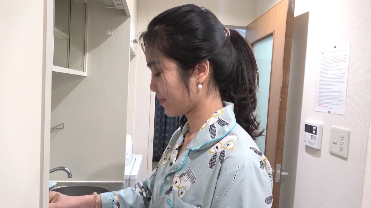 Ký túc xá Tsurumi, FPT Japan