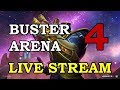 Hulkbuster Arena - Part 4 | Marvel Contest of Champions Live Stream