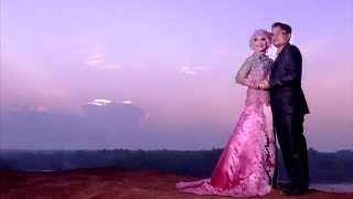 BTS Pemotretan Prewedding  di Bukit Kapur Jaddih by Fitrah Photography