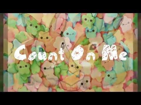 Count On Me By Connie Talbot Lyric Mv