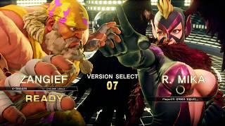 Street Fighter V 2018 03 24   22 05 44 04