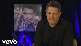 Alejandro Sanz - Interview (Vevo News)