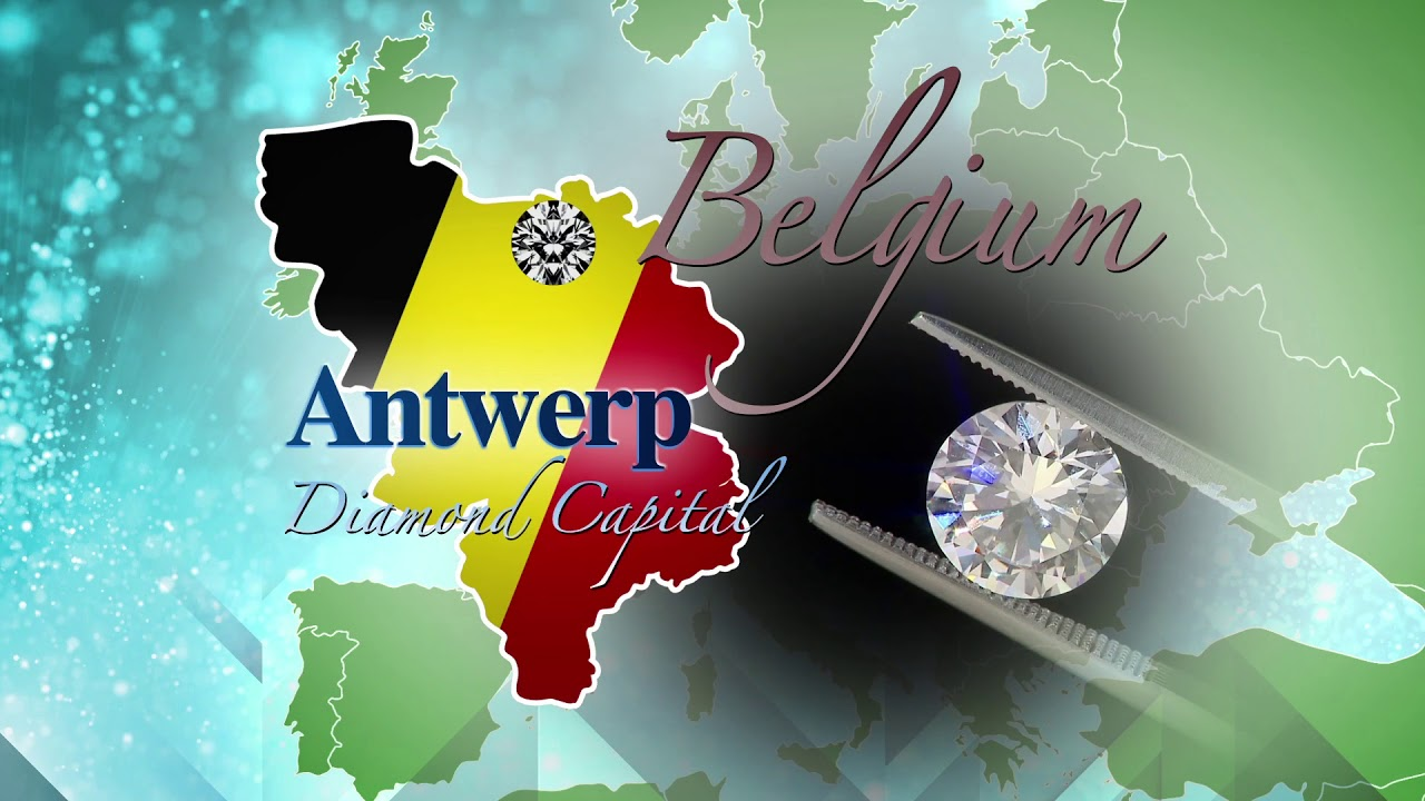 Millers Jewelry Countdown to Antwerp Diamond Buying Commercial