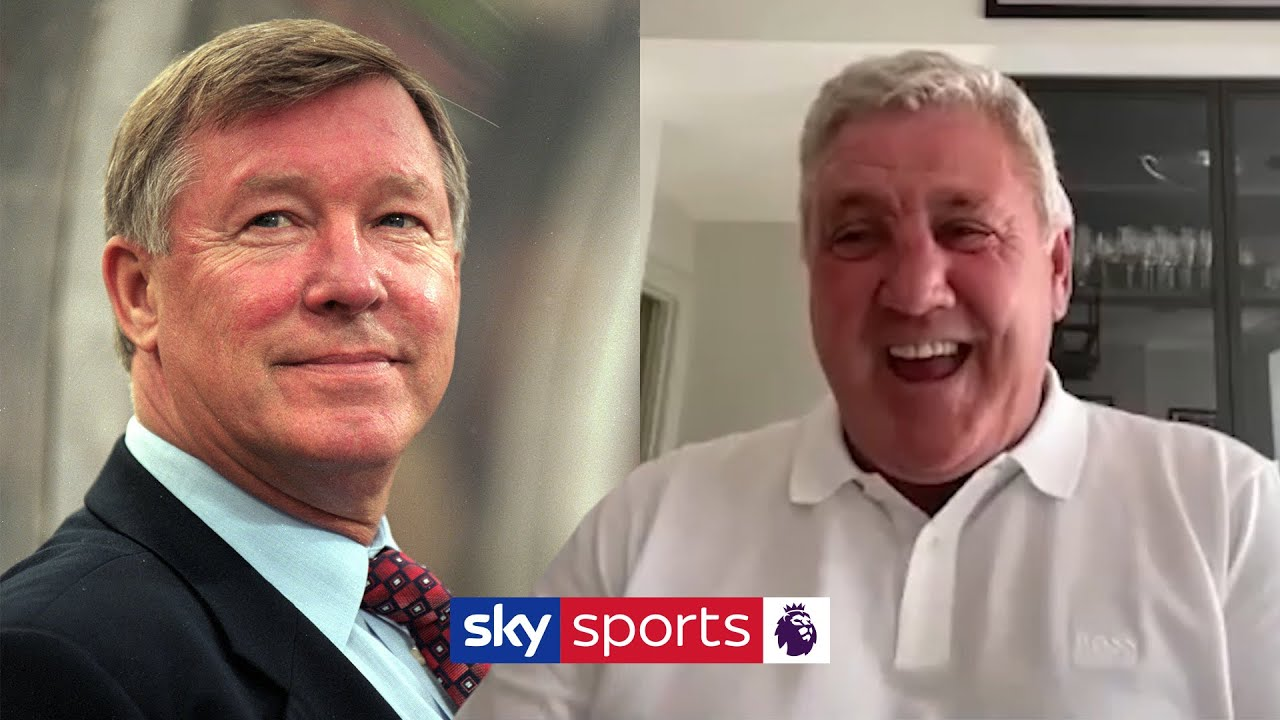Steve Bruce highlights Sir Alex Ferguson's man management with impressive story | Off Script