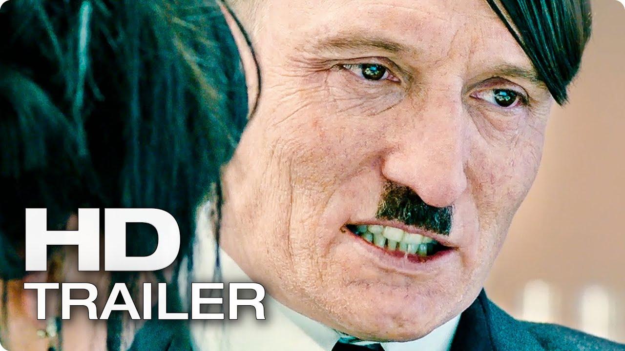 Moviesday27 Downloads Er Ist Wieder Da Teaser 3 German Deutsch 2015