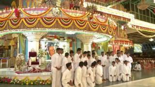 Dasharatha Nandana Sri Rama Chandra Dharma Samrakshaka Ram