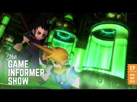 GI Show – Final Fantasy XV, Adr1ft, GI Game Club Finale