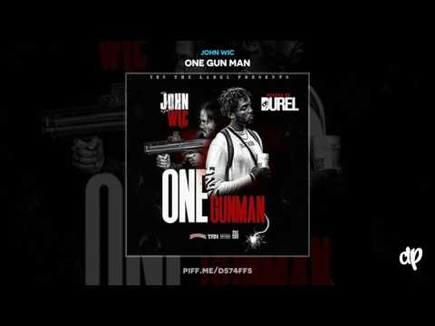 John Wic -  Fuck Around (Ft. Migo Domingo)